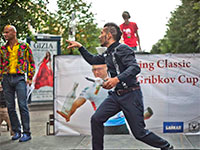 Flairing Classic Gribkov Cup